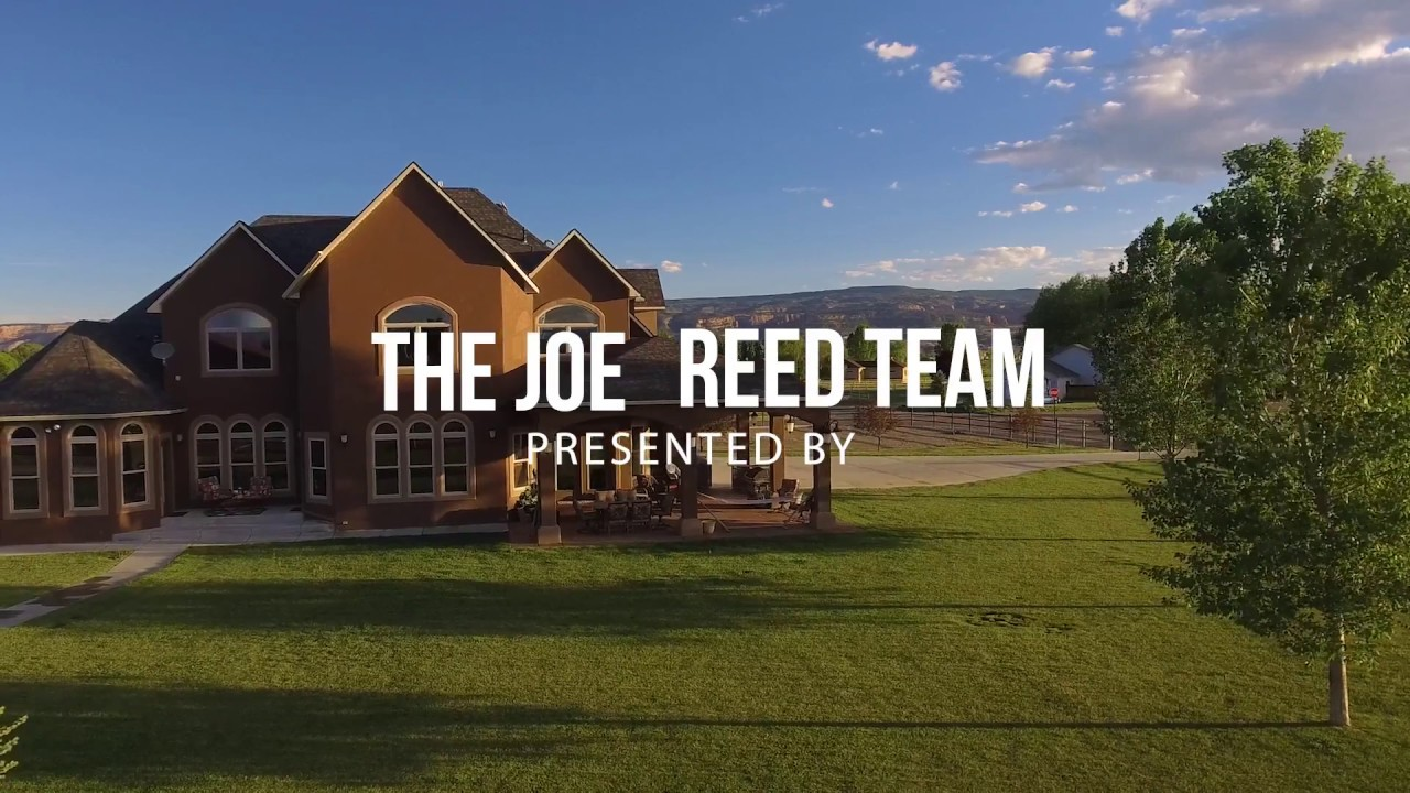 In Grand Junction - Mesa Real Estate - Mesa CO Homes For