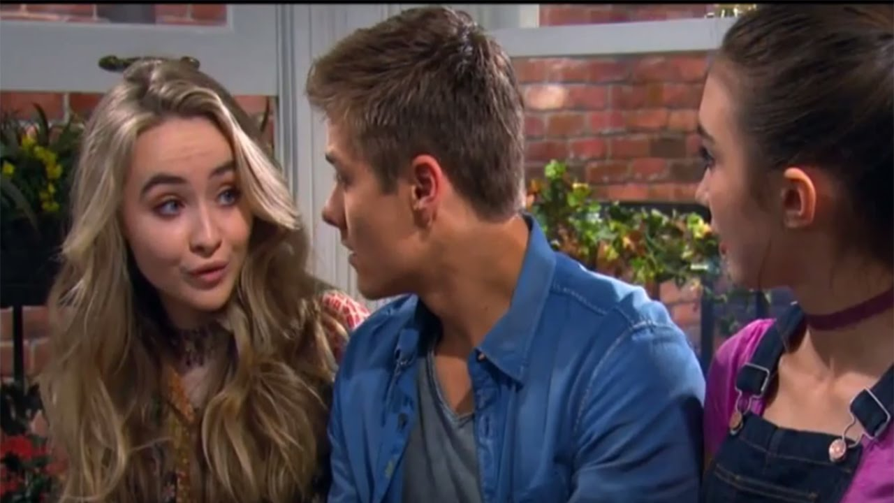 episodes of girl meets world where lucas and riley are dating