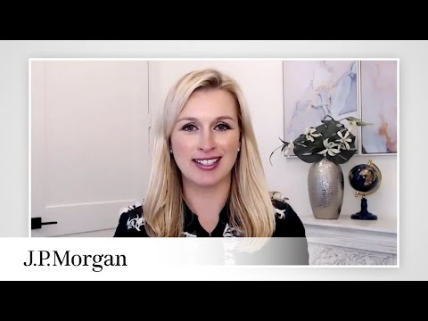 Top Three Wealth Management Investing Megatrends in 2021 | Year of Recovery | J.P. Morgan