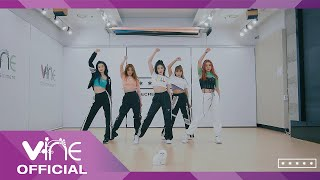 "SECRET NUMBER ""Got That Boom"" Dance Practice"
