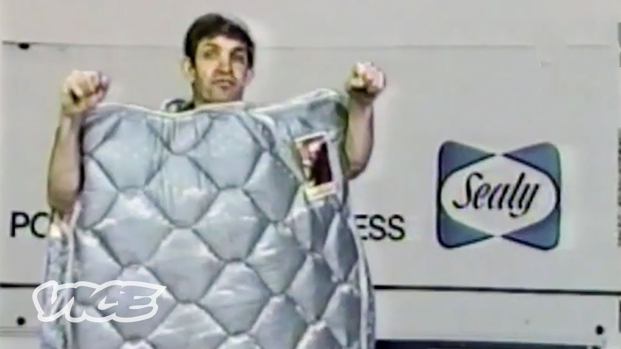 The Furniture Salesman that Saved Houston: Mattress Mack