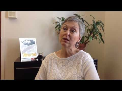 Interview with Dr. Ana C. Garner
