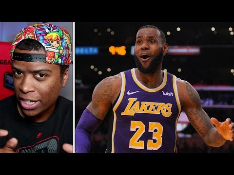 78c20eb8fcf4 BREAKING NEWS! LEBRON JAMES WANTS CARMELO ANTHONY IN LOS ANGELES ...