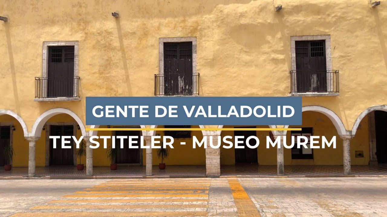 MUREM - El museo de ropa étnica de México te espera en Valladolid Yucatán