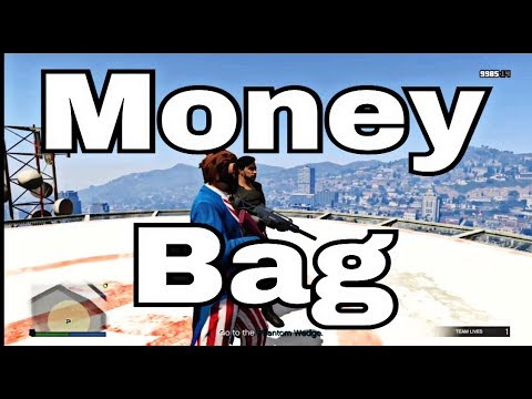 how to get mony gta5