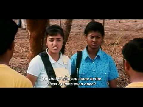 Nuvvu Nenu Full Movie - Part 02/14 (English Subtitles ...