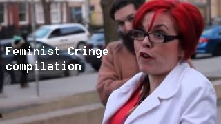 Feminist cringe compilation thumbnail