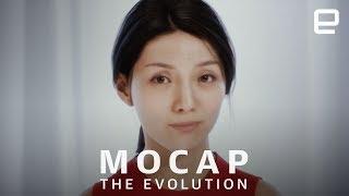видео MoCap