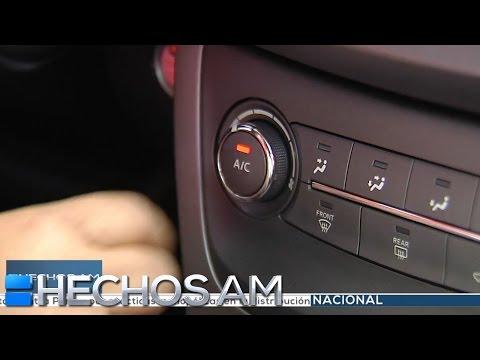 ¿Se gasta más gasolina cuando uno prende el aire acondicionado del coche? | Verdad o Mito