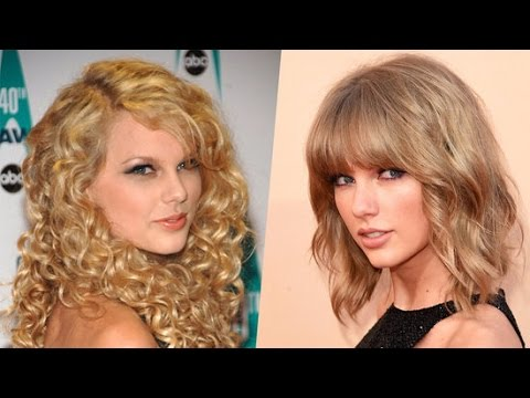Taylor Swift's Complete Style Evolution