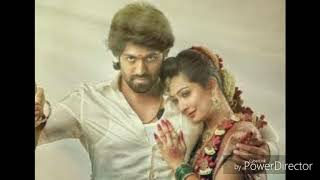 Best kannada ringtone from Mr and Mrs  Ramachari