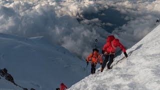 Mission Mont Blanc - Ascending the Alps' highest peak