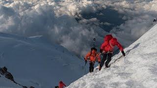 Mission Mont Blanc - Ascending the Alps' highest peak