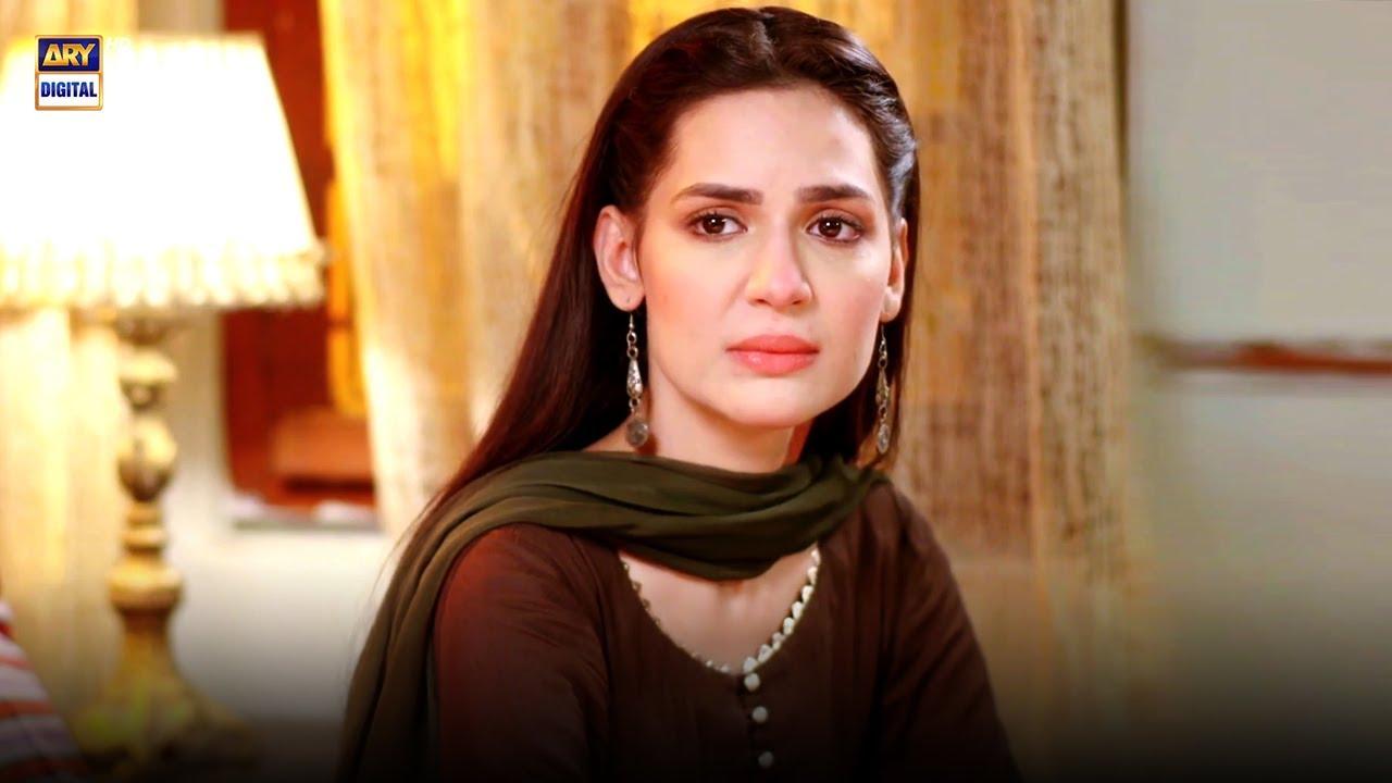Qudrat Ka Insaaf | Mujhay Vida Kar | Last Episode 50 | BEST SCENE | ARY DIgital