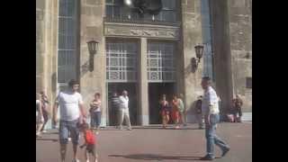 жд вокзал Волгоград 1