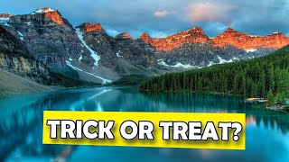 7 Facts about Alberta
