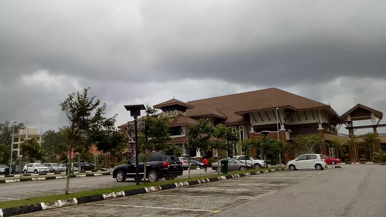 D Geting Beach Resort Kelantan Malaysia