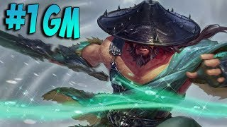 MY SUSANO VS THE #1 GM DUELER! - Masters Ranked Duel