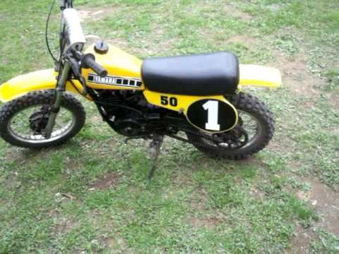 Yamaha Mspfor Sale