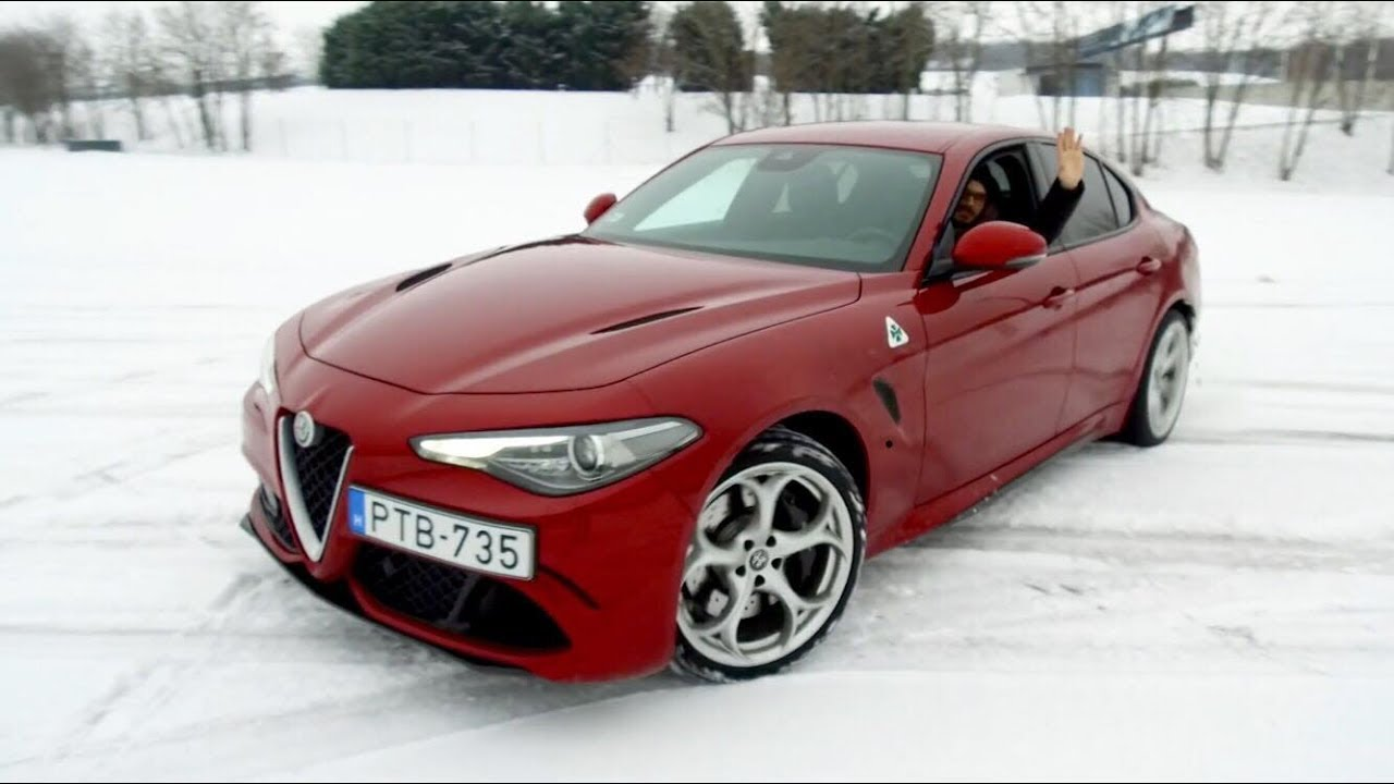Alfa Giulia Qv >> Facebook Live Archiv Alfa Giulia Qv