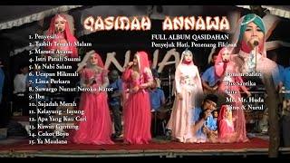 qasidah annawa full album live trisik  tarub