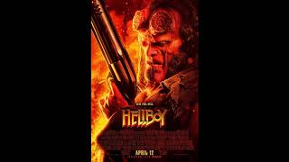 Alice Cooper - Welcome to My Nightmare | Hellboy OST Resimi