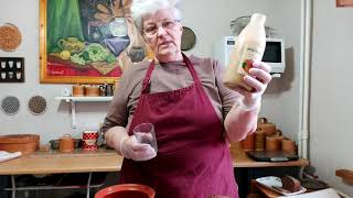 Печем хлеб дома На кухне у старого пекаря