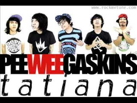 PeeWeeGaskins - Tatiana