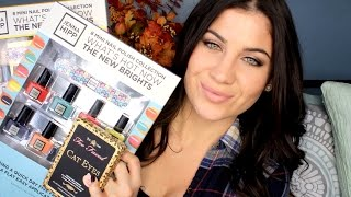 20,000 Subs Giveaway! Too Faced & Jenna Hipp Thumbnail