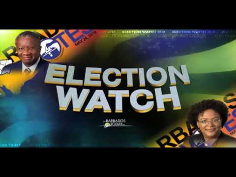 ELECTION WATCH 2018 - May 6, 2018