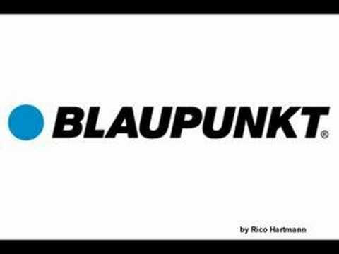 Alex Peace - P.I.M.P. (Blaupunkt Werbung)