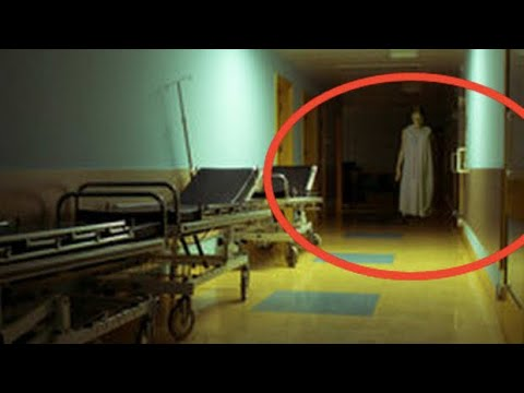 Haunted Hospitals In The Valley