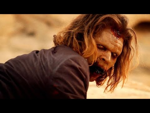 Download It Stains the Sands Red |Horror movie|Zombies|movieclips