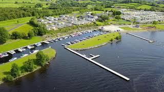 Edgewater Holiday Park, Kesh, Fermanagh