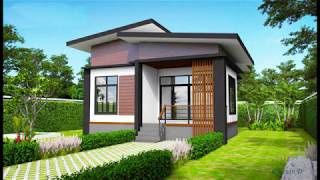 Small House Design Ideas With Floorplans