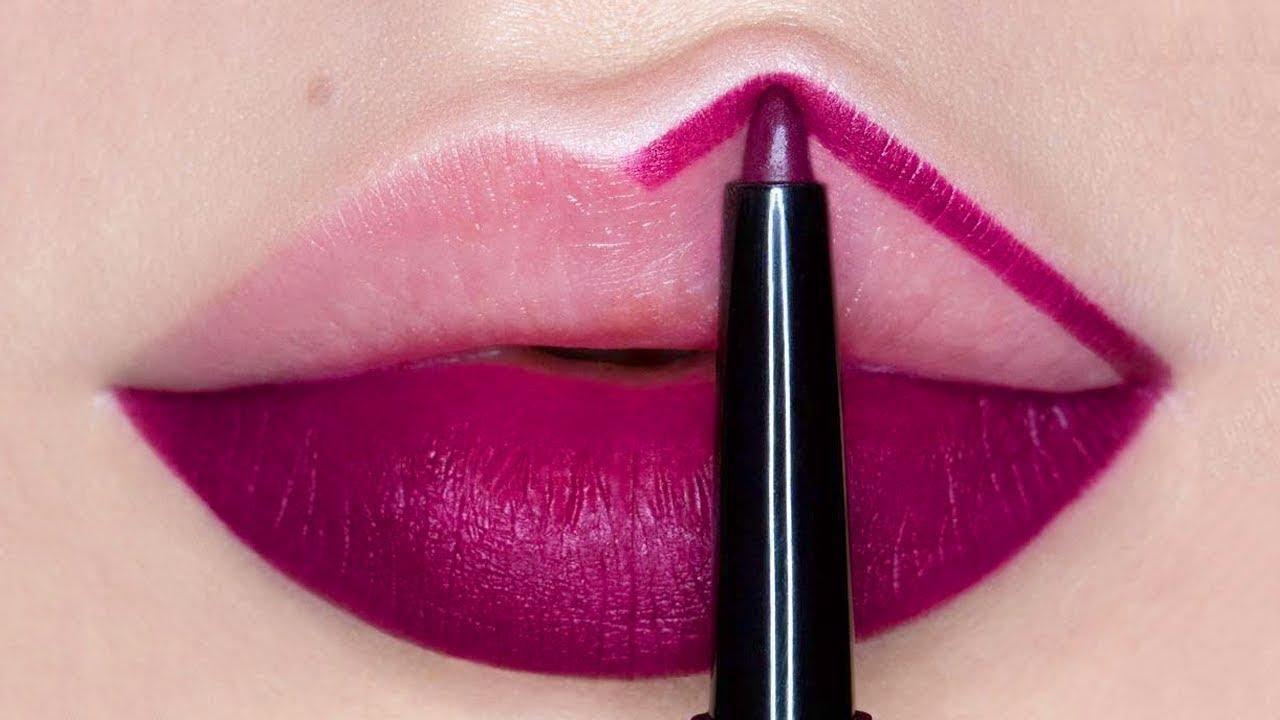 Cara Menggunakan Lipstik untuk Berfoto di Media Sosial