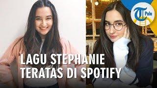 Lagu I Love You 3000 Stephanie Poetri Teratas Viral 50 Spotify