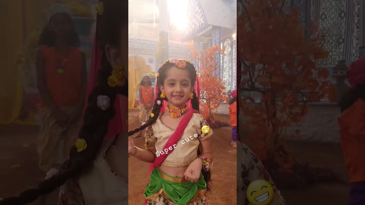 Super Cute Radha And Krishna Of Radha Krishn