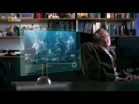 Stephen Hawking's- Science of the Future-Virtual World (720p)!!!(MUST WATCH)