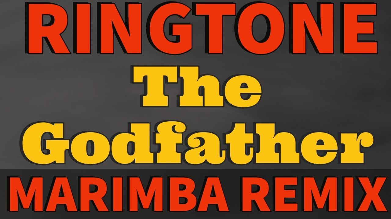 Godfather Ringtone For Iphone