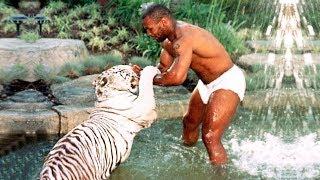 Mike Tyson Milyonlarını Böyle Harcıyor
