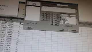 Zaman Serisi Analizi Box Jenkins 1