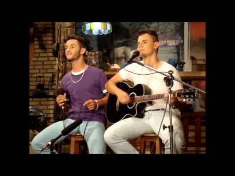 Joao Neto e Willian (Em toda vida)