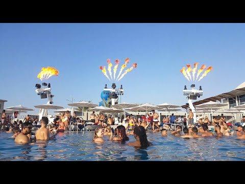 FRE$H in the United Arab Emirates - Dubai Marina