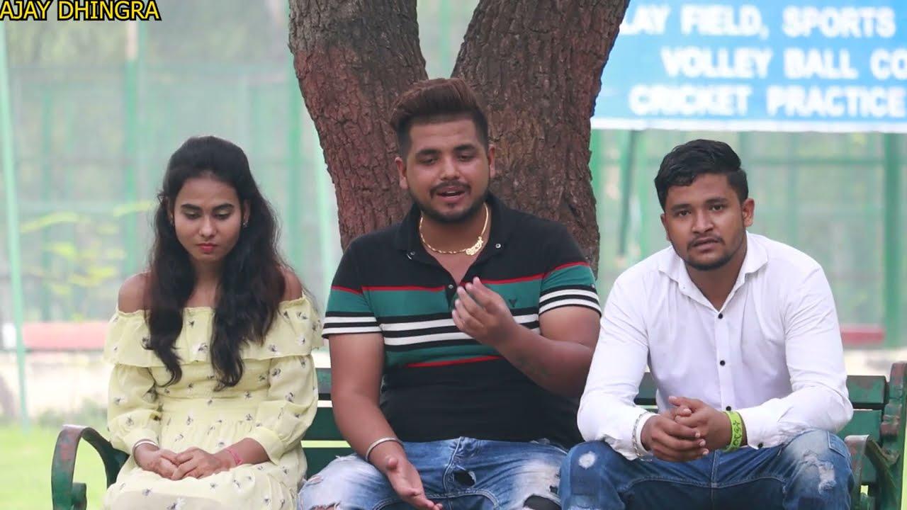 Ajay Dhingra kar diya kam