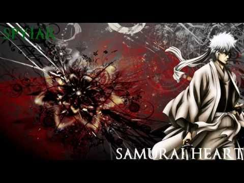 [Gintama] SPYAIR-Samurai Heart [은혼]사무라이 하트(nightcore)
