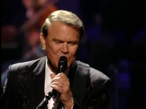 Glen Campbell Live in Concert in Sioux Falls (2001) - Southern Nights