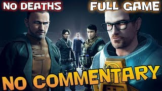HUNT DOWN THE FREEMAN  - Full Game Walkthrough 【NO Commentary】