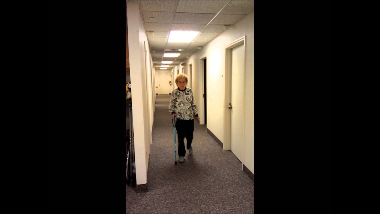 Huntington physical therapy - Walking Day 1 Vs Week 4 In A Pt With Parkinson S Disease Huntington Physical Therapy Hpt 25703