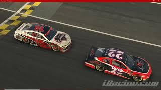 turn left motorsports NIS win